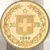 Croix Suisse