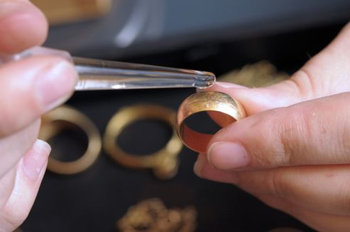 Evaluer votre bijoux